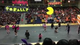 fatcats milpitas high t o rally kpop performance 2017