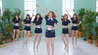 Apink(에이핑크) 'FIVE'(파이브) MV Released…청순함과 발랄함 더해 (FIVE, 콕콕, EYES, 좋아요!)