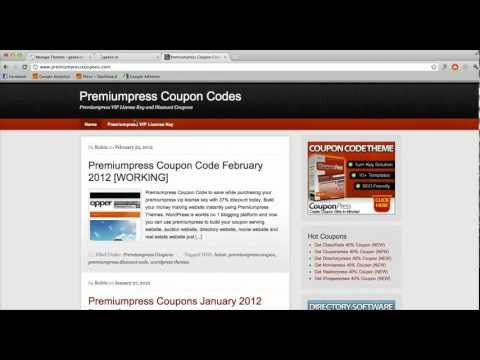 How To Install Classifiedspress By Premiumpress ? [Tutorial And VIP Coupon]