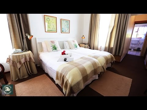 Albertinia Hotel Accommodation Garden Route South Africa