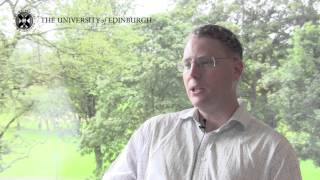 LLM in Medical Law and Ethics (Highlights) - Edinburgh Law School, Online Distance Learning(Gerard Porter (Programme Director) talks to Erin Jackson about the LLM in Medical Law and Ethics by online distance learning at Edinburgh Law School., 2015-02-11T16:20:56.000Z)