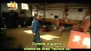 As Cidades Secretas da Bomba Atômica - Projeto Manhattan-3/3