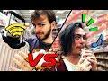 ¿Quién es mejor músico? Reto del Supermercado (vs Jaime Altozano)