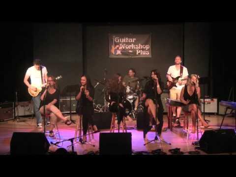 Vocal Ensemble 2013