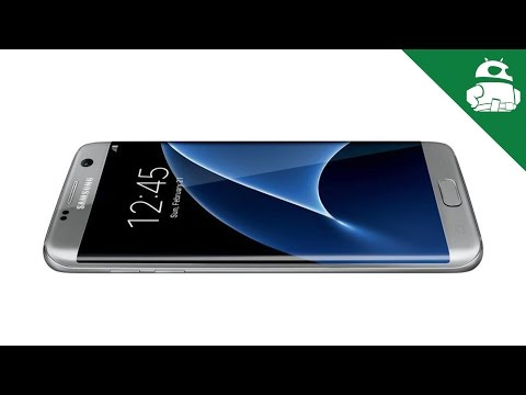 Samsung Working on Three Galaxy S7 Variants