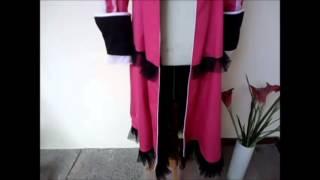 Velvet Shining Ark Cosplay Costume by Cosplay1