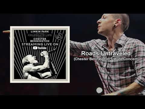 Linkin Park - Roads Untraveled (2017 version)