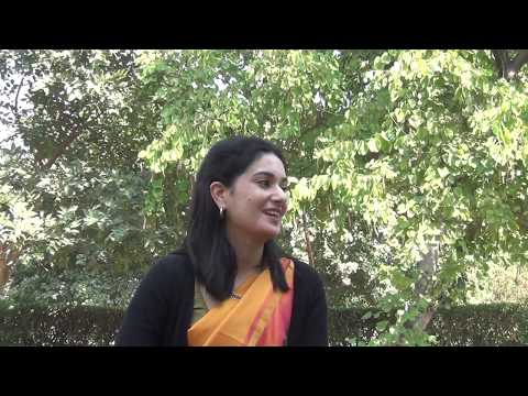 Interview | Ms. Shikha Dahiya: IES Officer | Alumna | Economics | Indraprastha College For Women