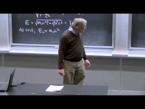15. Black-Body Radiation and the Early History of the Universe, Part I