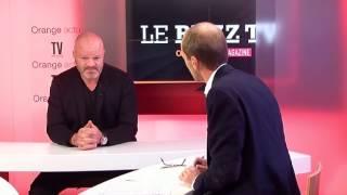Philippe Etchebest : « J'ai bien conscience qu'à un moment donné, cela s'arrêtera »