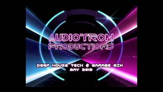 Deep House 2014: Deep House & Garage Mix