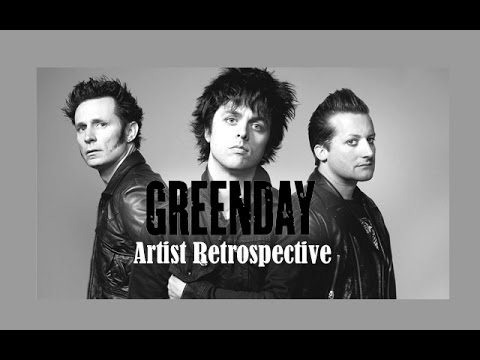 Green Day - Retrospective Review