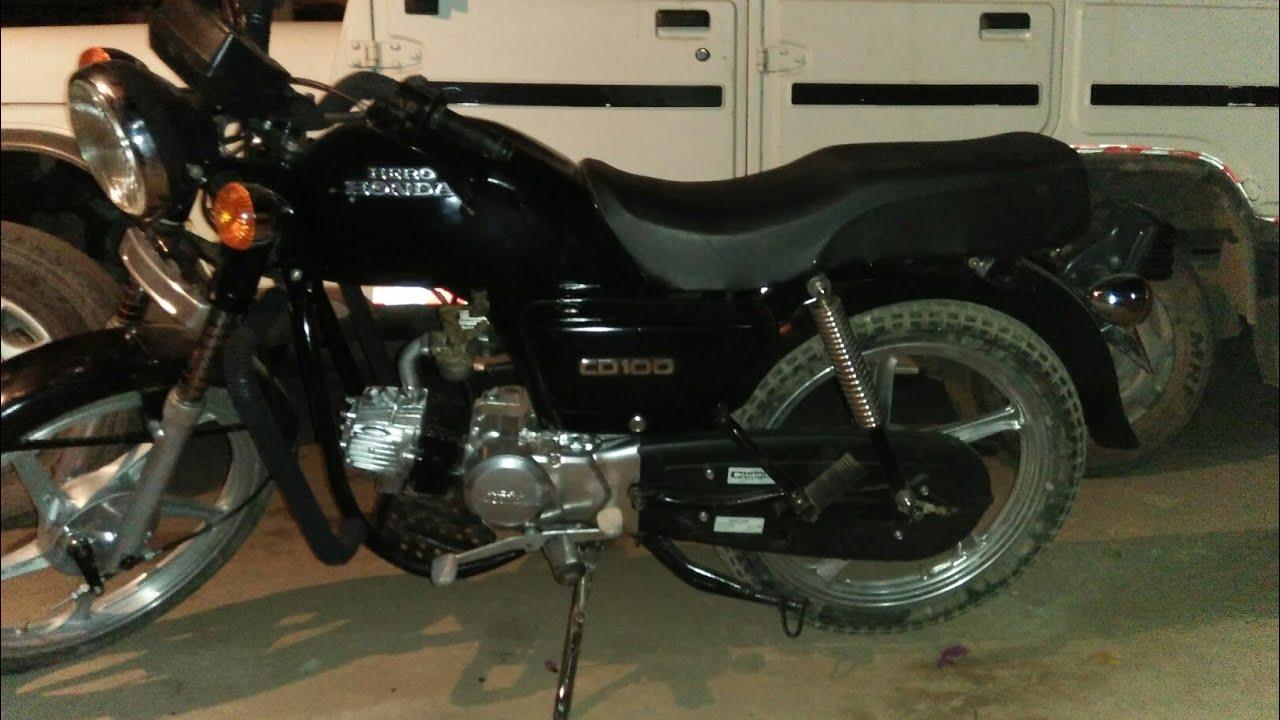 5888996cdff Hero honda cd 100 ss modified bike || Devraj jadav