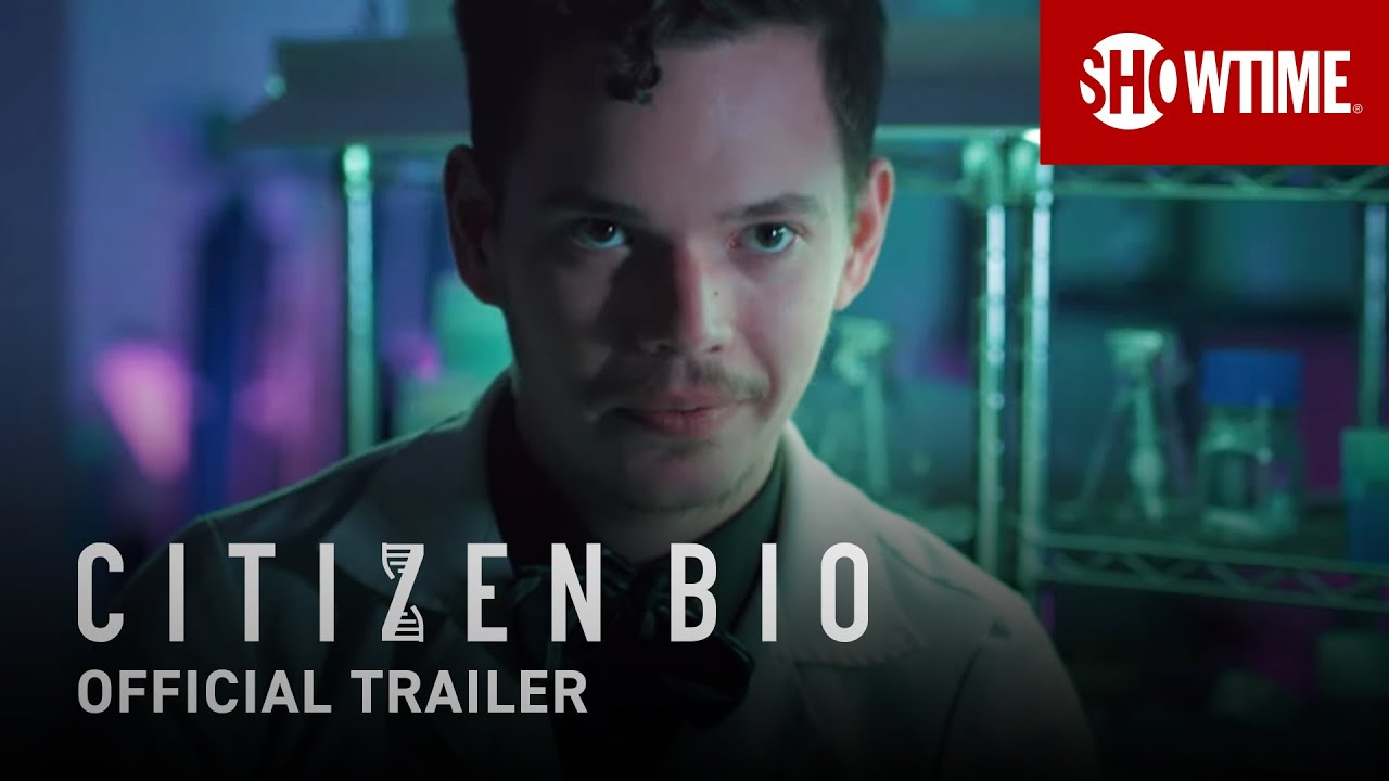 Citizen Bio (2020) Official Trailer | SHOWTIME Documentary Film