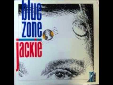 Blue Zone - Jackie (extended Dance Mix)