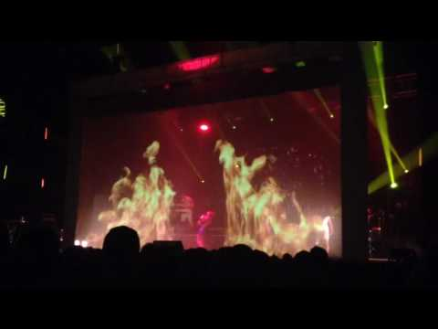 Favorite clip of Lindsey Stirling  at the palace theatre Albany NY