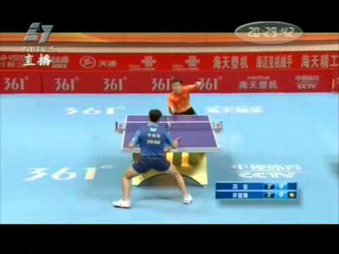 2013 China Super League: Ningbo Vs Sichuan [Full Match]