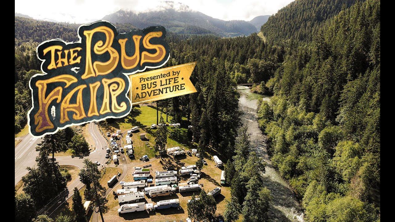 The Bus Fair 2019 - Official Video