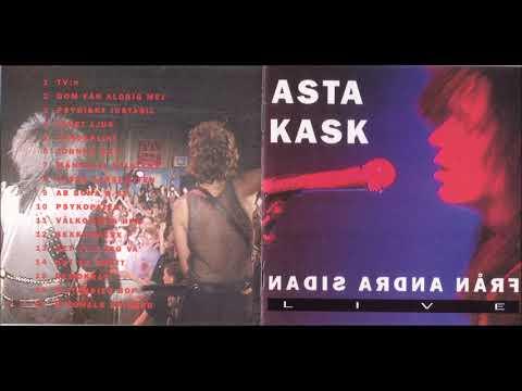Asta Kask – Från Andra Sidan Live (FULL CD ALBUM 1994)