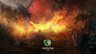 ArcheAge clip (Breach The Line)