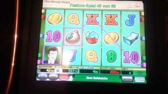 The Money Game 2€ Euro Freispiele HD