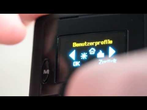 Mini Handy Quad band GSM, schwarz A19104007