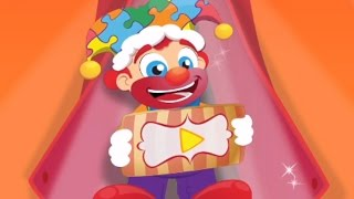 Puzzingo Puzzles for Kids iOS GamePlay Fun Puzzles and Games for Kids!