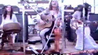 The Incredible String Band - When You Find Out Who You Are (Woodstock)