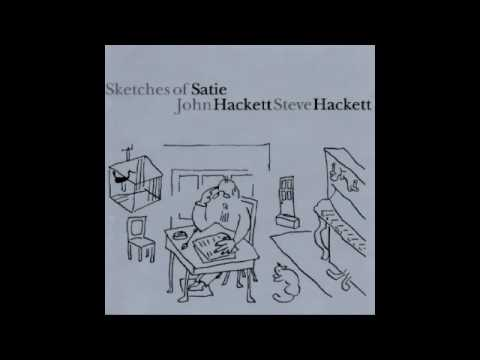 Steve Hackett - Sketches Of Satie (2000) Full Album