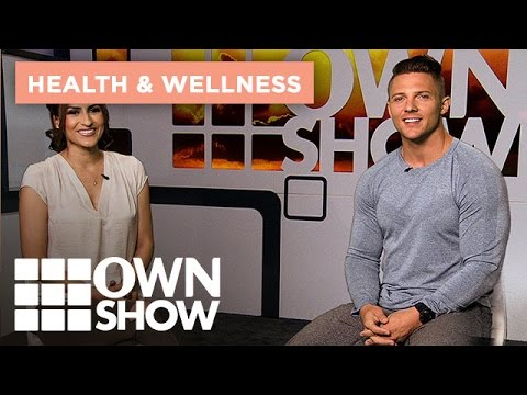 Easy Ways to Stay Fit on Vacation | #OWNSHOW | Oprah Online