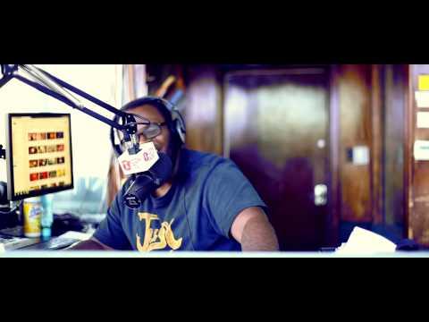 KCOH Radio Interview with Zeuz ✓