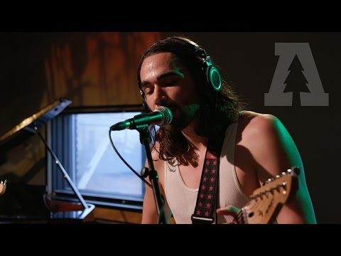 Microwave - Dull - Audiotree Live (4 of 6)