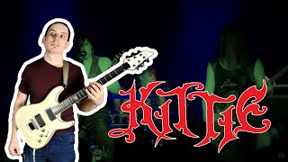8 Kittie Riffs