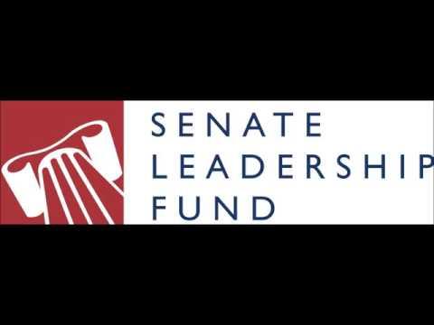 """Senate Leadership Fund: """"Serving Us"""" IN"""