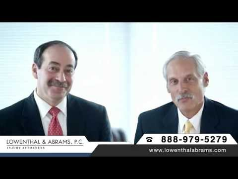 Lowenthal & Abrams Medical Malpractice, Personal Injury, Workers' Comp and SSDI Firm