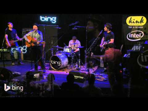 Casey Neill and the Norway Rats - Signal Reach (Bing Lounge)