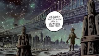 bande-annonce Les Trois fantômes de Tesla - T.1 Le mystère Chtokavien
