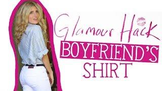 Glamour Hack: Boyfriend