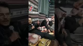 جديد :فارس الدراما البدوية  روحي الصفدي