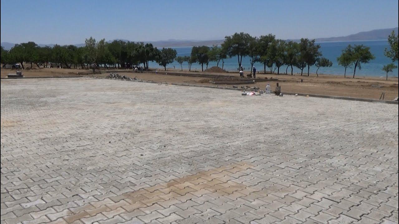Erciş Belediyesi Kadınlar Plajı - 2017
