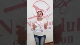 Отзыв Картаковой Анны о курсы маникюра в Киеве(, 2017-05-28T15:26:49.000Z)
