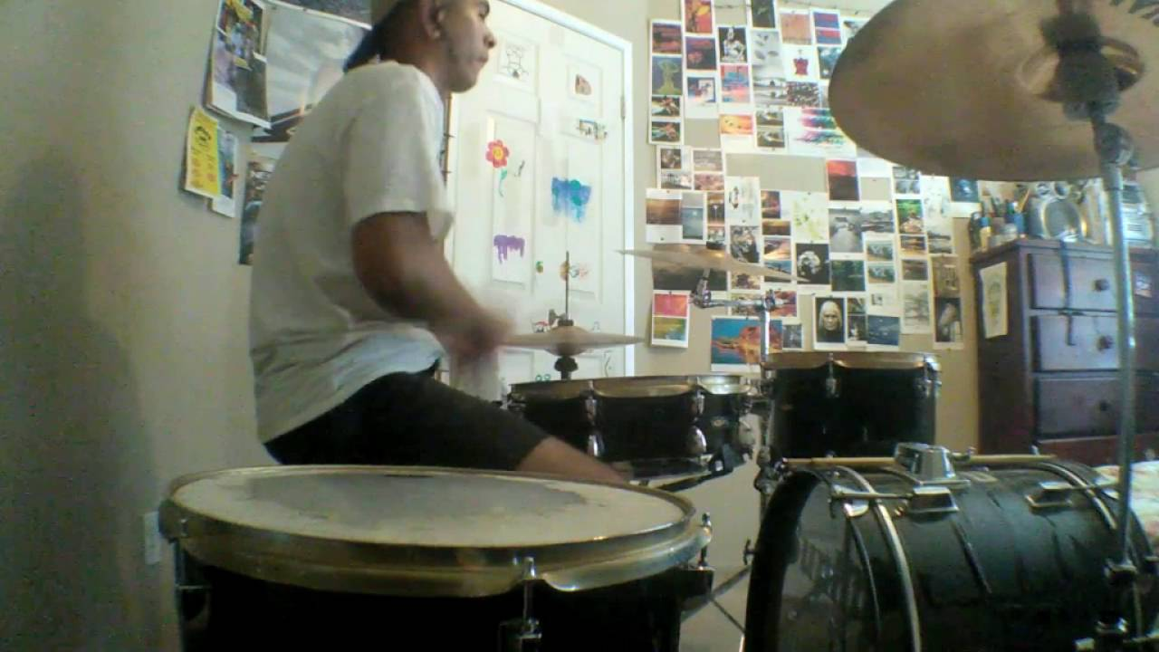 ty segall my sunshine drum cover youtube