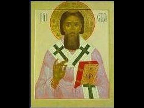 Hymn to Saint Sava-    Himna Svetom Savi-Bekhit Fahim