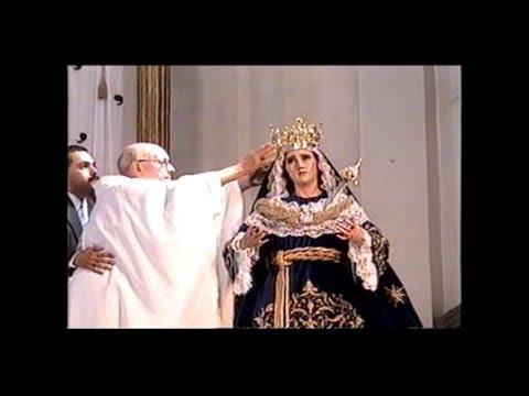 Coronación Apostólica Dolorosa de San José 2009 y Procesión