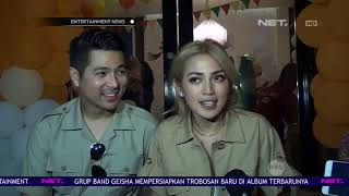 Video Ini Dia Surprise Richard Kyle Di Ulang Tahun Anak Jessica Iskandar download MP3, 3GP, MP4, WEBM, AVI, FLV Juli 2018