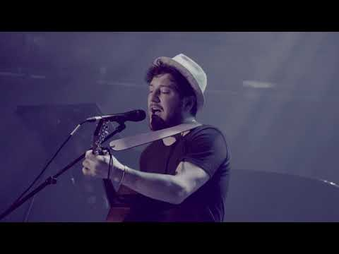 Matt Cardle - Starlight | The Apex 24.08.2017