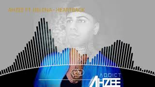 Ahzee feat. Helena - Heartback (Radio Edit)