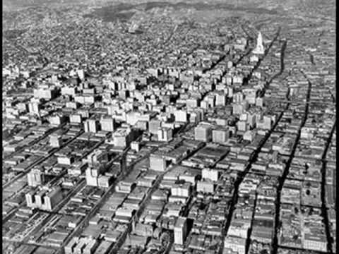 Los Angeles (Building Los Angeles skyline/Devastating Bunker Hill)