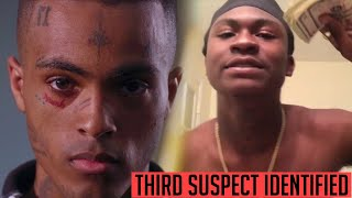 Xxxtentacion Case: Third Suspect identity Revealed - Trayvon Was The Trīgger man