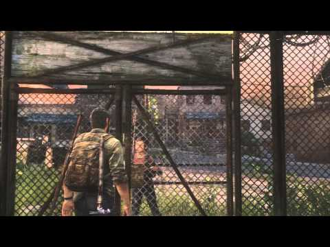 Let's Play The Last of Us - Ep 12 - Searching for Bill